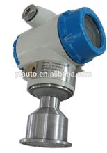 diaphragm type pressure transmitter/sanitary transmitter made in China