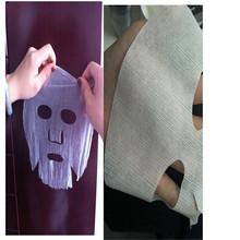 peel off facial mask no additives or cosmetics