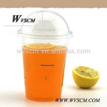 tek sıcak satış toptan plastik çay bardak ve tabaklar toplu
