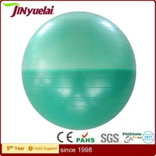Soft anti burst GYM ball for health,fitness & weight loss
