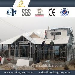 Onekin Mgo Eco Building Materials