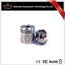 Christmas gift box excalibur electronics mod istar matching great quality nordost Odin rda atomizer