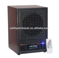 2013 CE smart design anion air ionizer HEPA ozone air purifier hepa electric air purifier