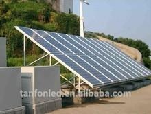 2014 new!!!!10kw off grid solar system/solar inverter/solar panel 17% efficency/