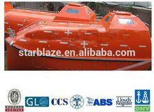 Low price hot sale marine solas rescue boat