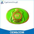 High Quality Customize Western Logo Wholesale Custom Belt Buckles Manufacturers