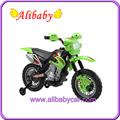 Alison T00752 Kawasaki crianças mini carro de motor com certificado europeu