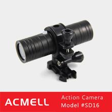Extreme 1080P H 264 12MP Action Shot Camera