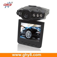 Night Vision 2.5inch Car Camera H198 Car Accident Recorder