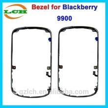 Durable original LCD bezel for blackberry 9900