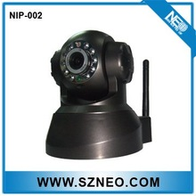 Easy to install P2P wireless IP Camera Lows Home Security Cameras