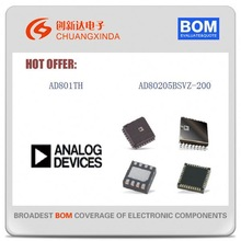 (IC) china market of electronic ic chip AD80205BSVZ-200