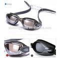 Yy00011anti- หมอกบินปลาว่ายน้ำแว่นตาแว่นตาว่ายน้ำสายตาสั้น2360