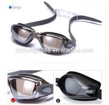 YY00011 anti-fog Fly Fish Swim Glasses 2360 myopia swimming goggles