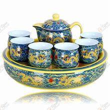 Dragon-R-3 tea mugs with low price chocolate door gift