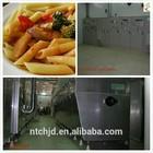 pasta machine italy/macaroni making machine