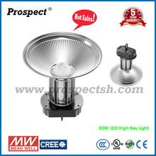 Factory wholesale energy saving induction lamp tube competitive 80W led bay light
