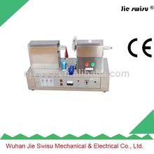 Semi-automatic Personal Care Cosmetic Tube Sealer