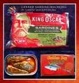 De haute qualité en conserve sardines à l'huile( dans l'huile végétale)