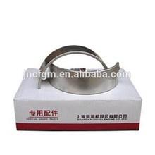 Shangchai engine parts C6121 crankshaft bearing
