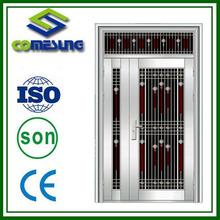 COMESUNG Door alibaba sales online stainless steel security door china real material CA-1671