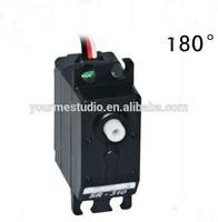 NEW RC Hobby Robot Analog Servo 180 Degree Rotation SR310 servo