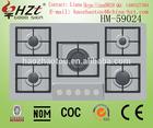 Portable Installation gas stove auto ignition