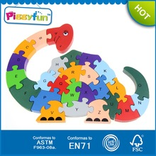 Hot New 2015 Kids Wooden Jigsaw Puzzle,Educational Wooden Alphabet Jigsaw Puzzle,Custom Wooden Jigsaw Puzzle AT11843
