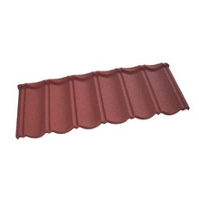durable colorful stone coated metal roofing tiles/Stone Roof Tiles/roofing Material