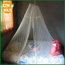 Longa duração tratadas com insecticida mosquiteiro com inseticida permetrina tratada, mosquiteiro whopes, moustiquaire