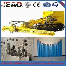 Gold Supplier Guaranteed JBP300 Mine Square Drilling Rig Service/ 30m Deep Rock Drill Machine / 90-165mm