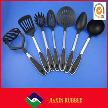 wholesale high quality silicone kitchenware/korean kitchenware/ kitchen design