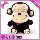 Custom soft plush monkey names, big monkey plush toy, monkey toys