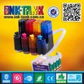 Reemplazar epson DX4400 / DX4450 / DX5000 / DX7000DX7000F / DX7400 impresora de la serie tinta continua sistema de fuente