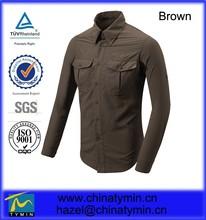 Men leisure clothing fuyang tymin garment cycling alibaba oem service mens shirts