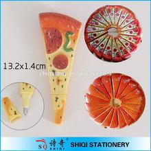 wholesale china fashion shape pizza pen
