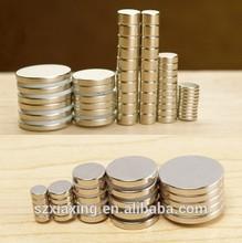 Neodymium Magnet RoSH 2011/65/EU