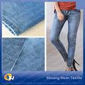 Sh-w203 10oz proveedor de china de bangladesh para la venta caliente de mezclilla spandex tela de jean
