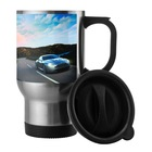 Hot sell ! Best quality grade AAA stainless travel mug for sublimation printing