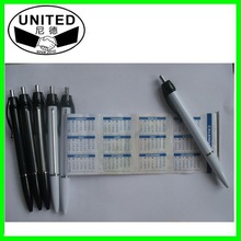 plastic multi-function flyer pen