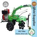 Multi - função mão cultivador rotativo rotary tiller