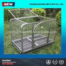 Hot Sale High Qulaity Aluminum Dog Cage