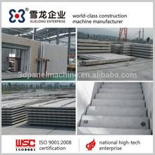 Precast Concrete Buildings and Components machine , Plant solutions for the production of precast concrete parts
