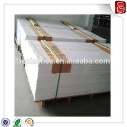 plastic pvc foam sheet 4x8 pvc foam sheet