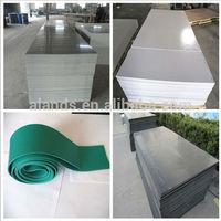 pvc foam board pvc partition board