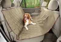 waterproof fabric hammock stylel luxury car pet seat covers