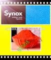 Stable oxyde de fer rouge belle catalyseur d'oxyde de fer