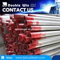 Ponteggio tubi di ferro zincato specifiche(48.3- 48.6mm)