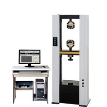WDW 1-60Ton Computerized Electronic Universal Testing Machine, Load Cell Tester