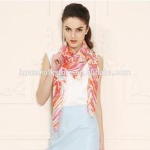 Wholesale 100% silk oversize dubai sex fashion women muslim scarf